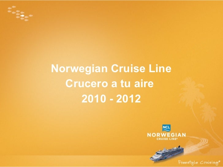 NCL 2011