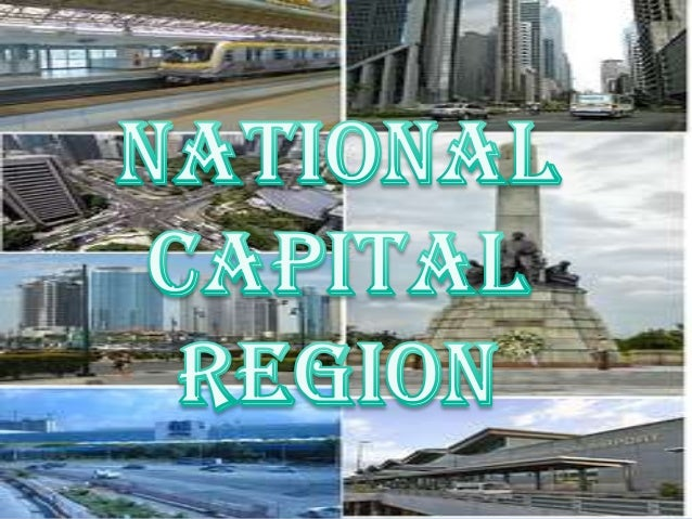  The National Capital Region in the Philippines is best or commonly known as Metro Manila and as far as its population go...