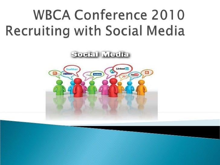 NCSA Social Media