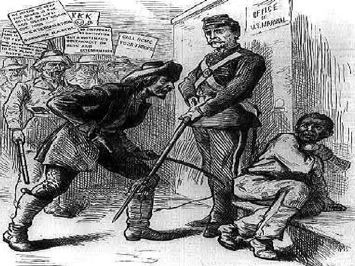 """an analysis of the black codes after the civil war of the united states Examine black codes and jim crow laws and analyze their impact on blacks in  the  immediately after the civil war ended, southern states enacted """"black   the introduction of forced labor in the south after the civil war was aided by the."""