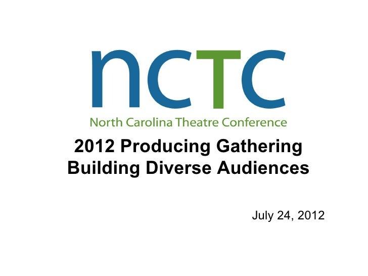 Nctc diversity slides