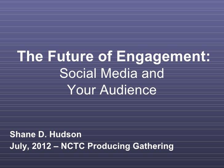 Nctc social media 2012