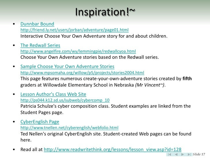 How to Write a Children's Book Lesson Plan