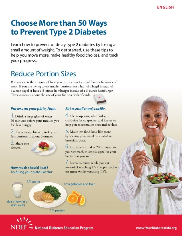 Global Medical Cures™ | 50 Ways to Prevent Type 2 Diabetes