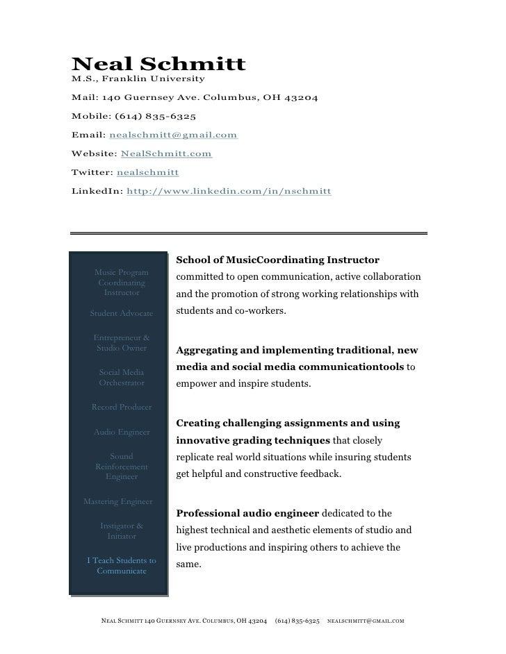 Neal Schmitt   Curriculum Vitae for the Web .docx