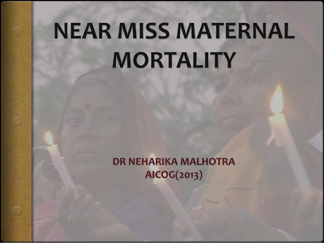 Despite therapeutic advances during this century and a  growing perception of the safety of child birth, morbidity and  ...
