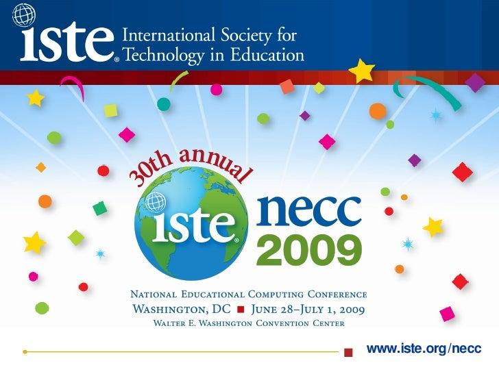 NECC 2009