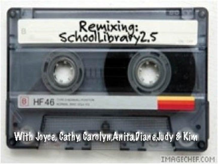 Neccpics: Library Remix--Valenza