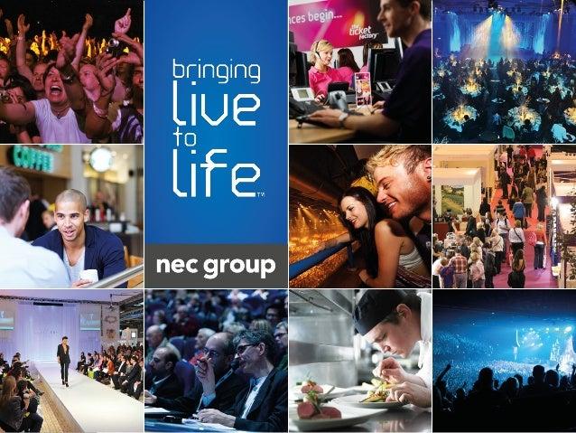 Marketing Birmingham Commercial Members Meeting - 30.10.13 (Paul Thandi)