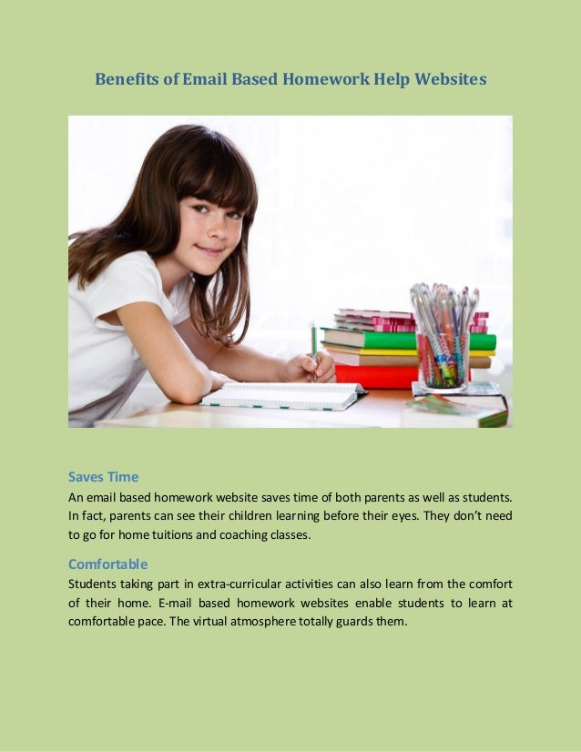 Best Websites for Free Homework Help