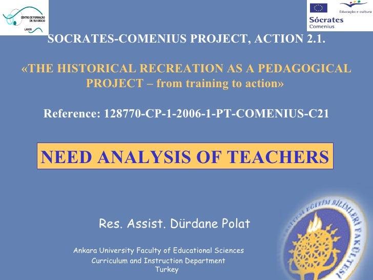 <ul><li>Res. Assist. Dürdane Polat </li></ul><ul><li>Ankara University Faculty of Educational Sciences </li></ul><ul><li>C...