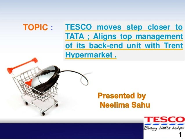 analysis marketing plan of tesco plc This report outlines international marketing strategy for tesco for its market entry  an activity plan for tesco along with a  analysis of tesco plc.
