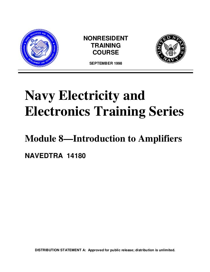 Neets v08-amplifiers
