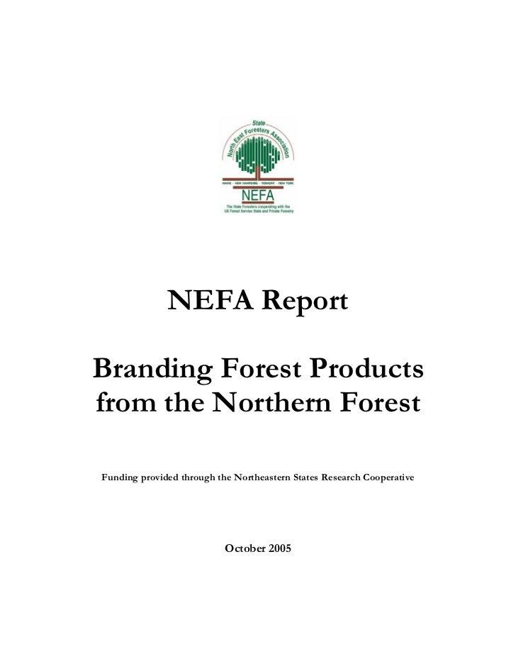 Nefa.branding.report10.17.05
