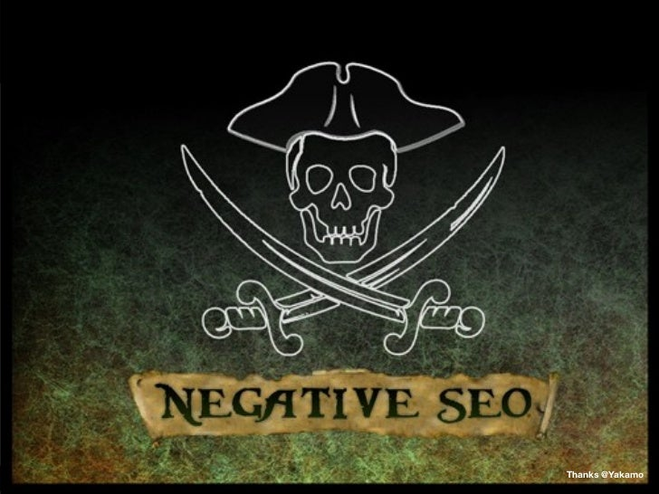 SMXPARIS 2011 – NEGATIVE SEO Thanks @Yakamo