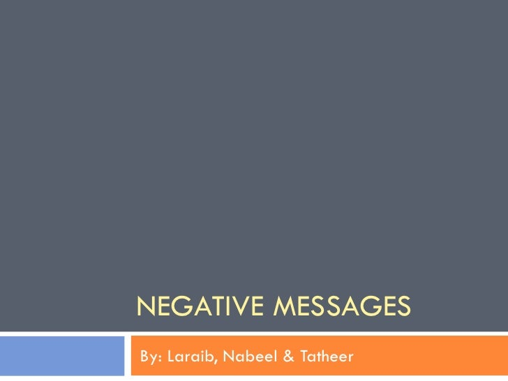 organizing negative messages 35) which of the following is a guideline for making a clear statement of the bad news when organizing a negative message using the indirect method a) put the bad news as the main clause of a compound or complex sentence.