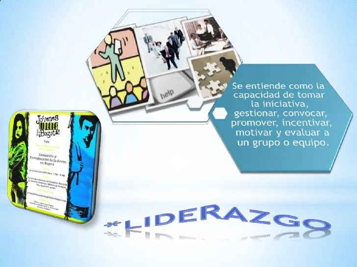 Liderazgo<br />