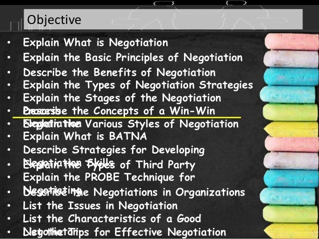 list 3 characteristics that are used in developing efficient negotiation skills Problem structuring methods  are a group of techniques used to model or to map the nature or  rosenhead provided another list of common characteristics of.