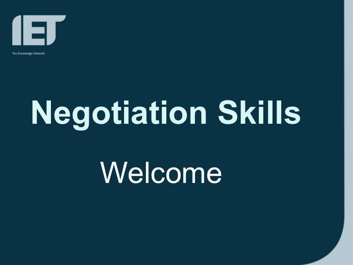Negotiationskills2