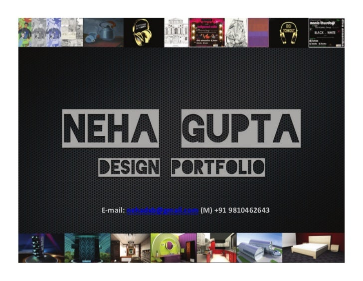 E-‐mail: nehadxb@gmail.com (M) +91 9810462643