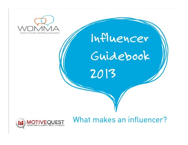 It is All About Advocates – BDI 2/6/14 Influencer Marketing Forum