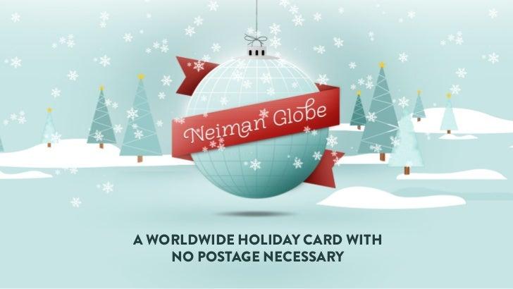 Neiman Globe