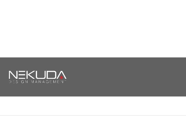 NEKUDA DM I CONFIDENTIAL I 2014 I 1© ALL RIGHTS RESERVED NEKUDA DM 2014