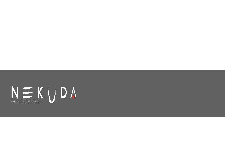 September 2010© All rights reserved Nekuda DM 2011                NEKUDA DM I Confidential I 2011 I 1