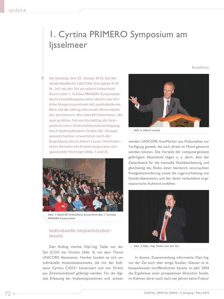 1. Cyrtina PRIMERO Symposium am         Ijsselmeer                                                                        ...