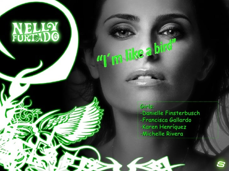 Girls: -Danielle Finsterbusch -Francisca Gallardo -Karen Henríquez -Michelle Rivera