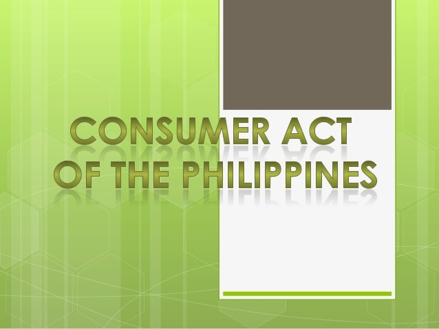 Consumer:     refers to any individuals or households  that use goods and services generated within the  economy Consum...