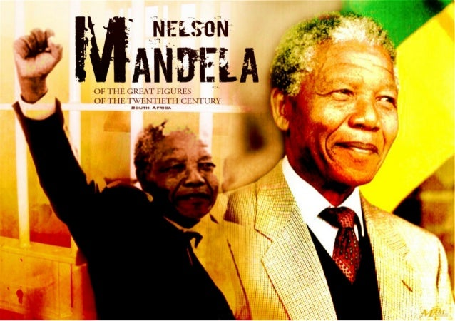 ∙ Mandela left a legacy that will not be with us forever. ∙ Mandela is remembered in every corner of the globe. He influen...