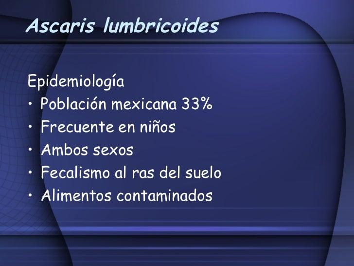 Los síntomas de las lombrices del gato