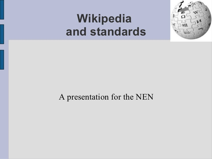 Nen Introduction