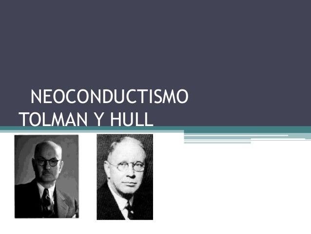 Neoconductismo