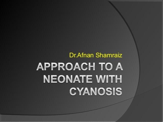 Dr.Afnan Shamraiz