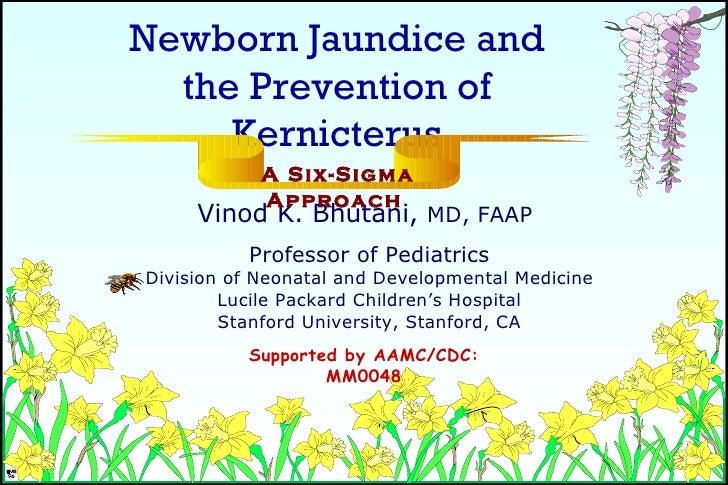 Neonatal Jaundice,Bhutan