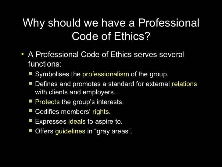 code of ethics at the workplace Code the code of ethics is applicable to all full time or temporary employees examples may include, but are not limited to, workplace harassment.