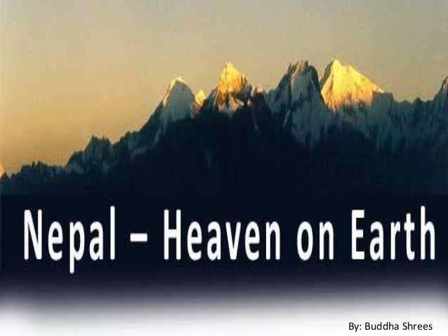 Nepal Attracts Still View See Some Of The Beautiful Places Of Nepal