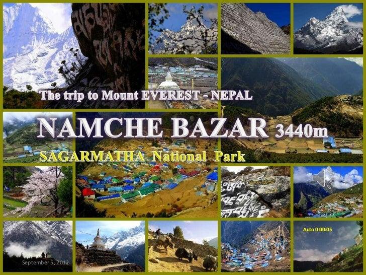 Everest 8848 m                                     Auto 0:00:05September 5, 2012                                   1