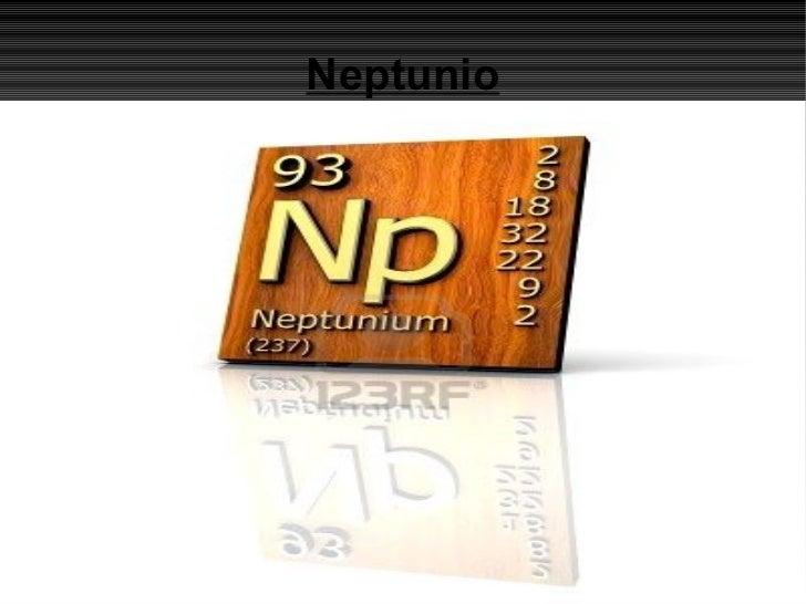 Neptunio