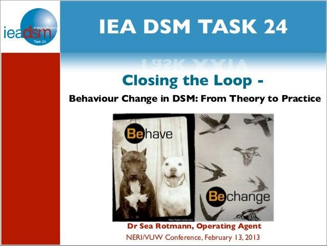Neri conference Task 24