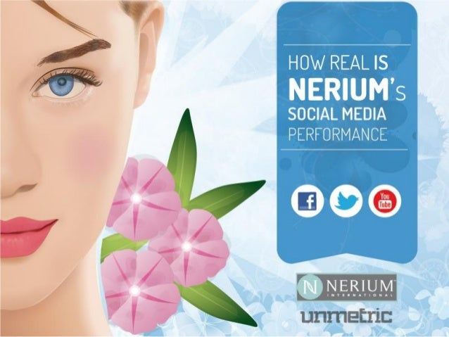 How Real is Nerium's Social Media Performance?