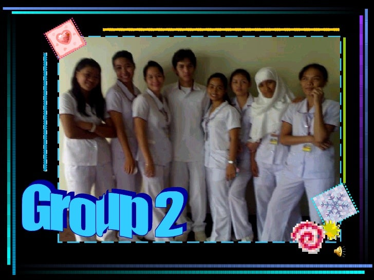 Nervous System (Group2) Final