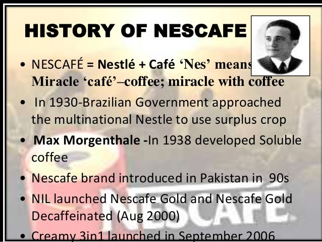 "history of nestlé Nestlé group, thailand nestle's history in thailand began on october 18th 1893, with the first advertisement for ""milkmaid"" sweetened condensed milk in the bangkok times."