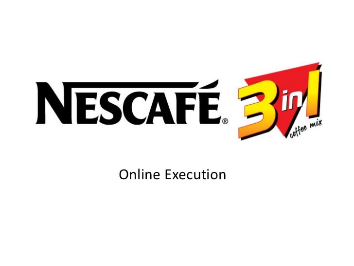 Online Execution