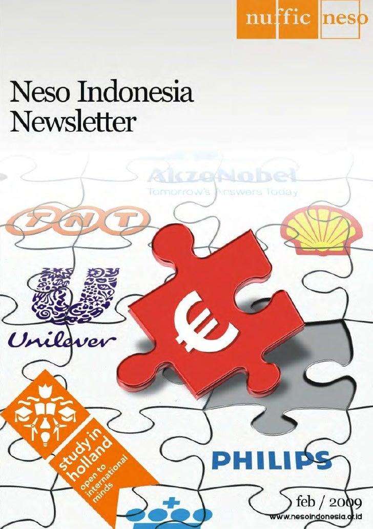 Neso Newsletter Feb09