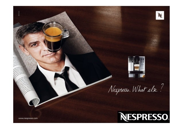 Nespresso Business Strategy -> Nespresso For Business