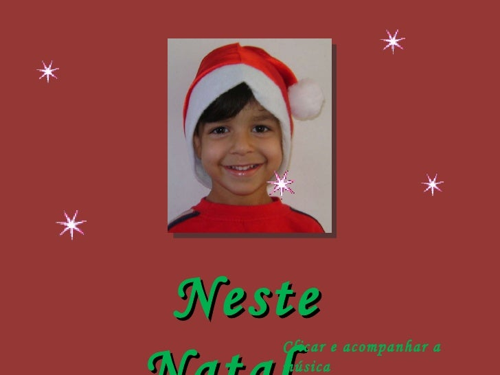Neste Natal  Juliana Ramires