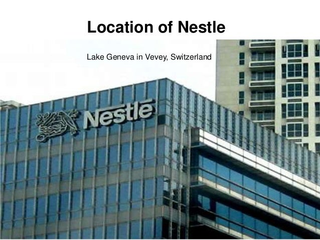 nestle vision n mission Our vision is a new way of doing business - one that delivers growth by serving society and the planet.